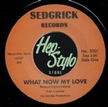 "45Re✦ DON GARDNER✦""Cheatin' Kind/What Now My Love"" Awsome Slab Of Northern Soul♫"